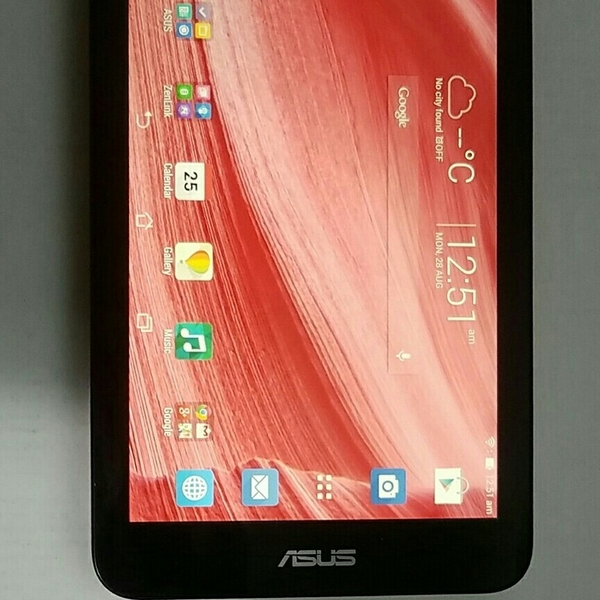 Used Asus Pad 7 Inch  16gb WiFi  in Dubai, UAE