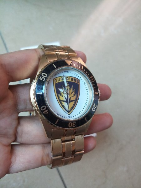 Used Marvel watch authentic in Dubai, UAE