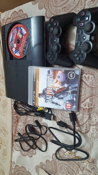 Used Ps3 2 games in Dubai, UAE