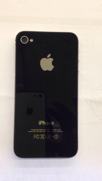 Used iPhone 4s 16GB in Dubai, UAE
