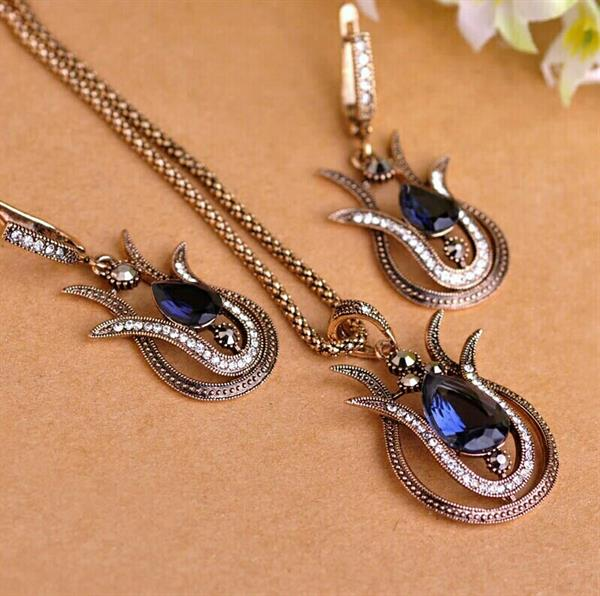 Special Offrt For Turkish Gold Plated jewellery combo