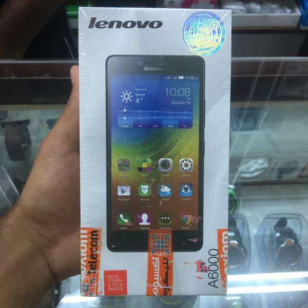 Used lenova 6000 ( new piece with warrenty providing on delivery date) in Dubai, UAE