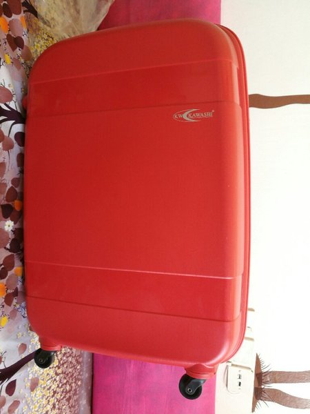 Used Trolley bag in Dubai, UAE