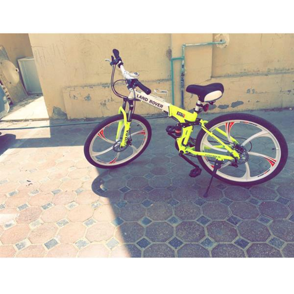 Used 🔥💰💯 LAND ROVER CYCLE Brand New Condition. 🔥🔥💰💰💯💯 in Dubai, UAE