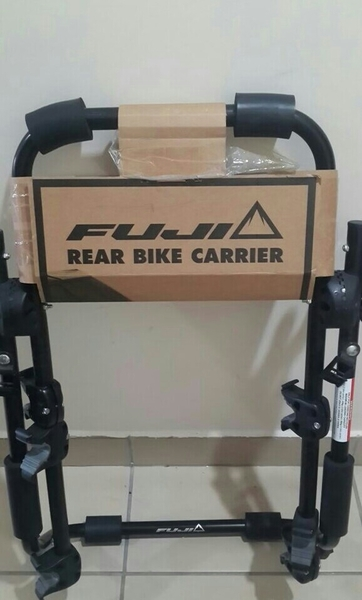 Used Bike Carrier  For Two Bikes in Dubai, UAE