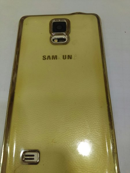 Used Samsung Note 4 in Dubai, UAE