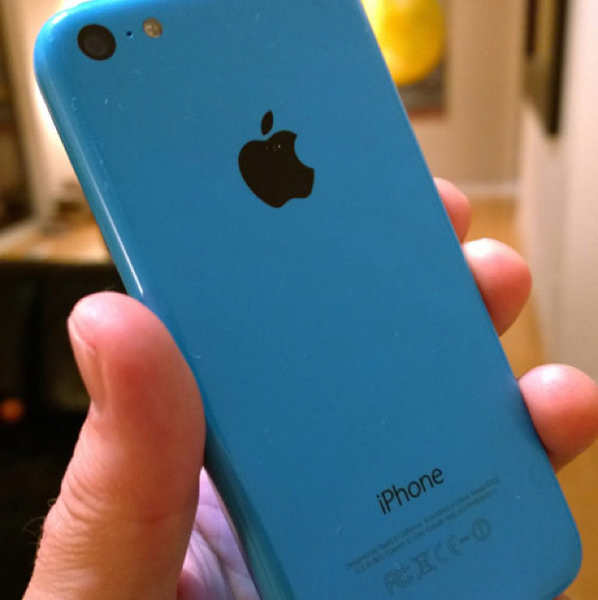 Used Iphone 5c 16gb. Very Clear Phone. No Scratches. Blue Color. Only Charger/data Cable. Serious Buyers Only.   in Dubai, UAE