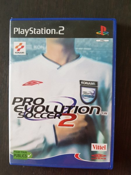 5 playstation2 sport games