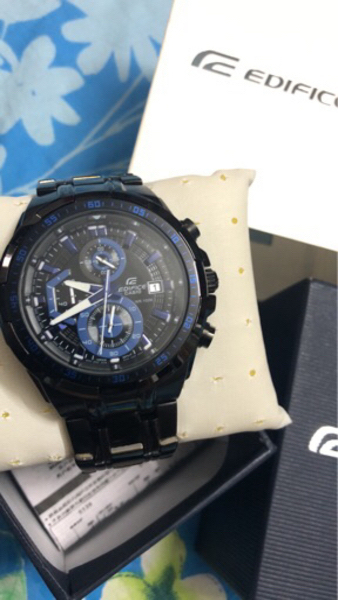 Used Casio watch unwanted gift in Dubai, UAE