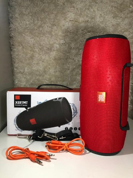 Used JBL EXTREME! NEW SPEAKER in Dubai, UAE