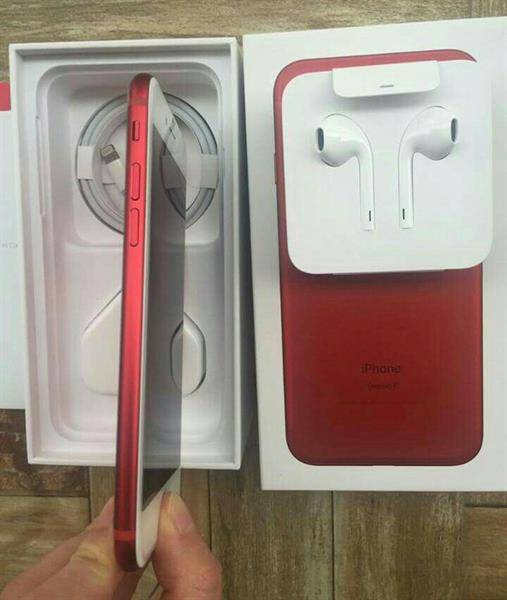Used 🌟☽ RAMADAN OFFER IPHONE 7PLUS RED EDITION in Dubai, UAE