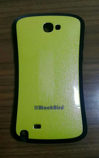 Note 2 Cover