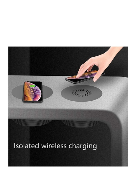 Used M1 Long-Distance Wireless Charger Pad in Dubai, UAE