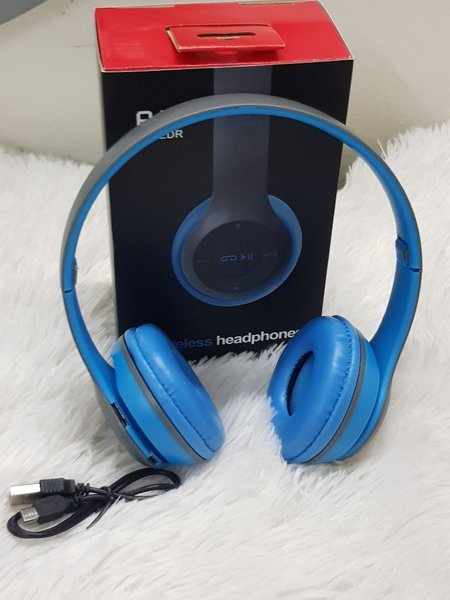Used P47 NEW HEADSET in Dubai, UAE