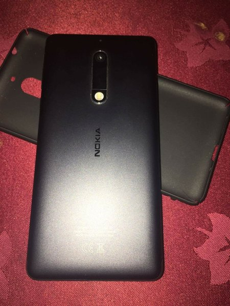 Used Nokia 5 in Dubai, UAE