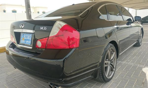 Used Infiniti M35 in Dubai, UAE