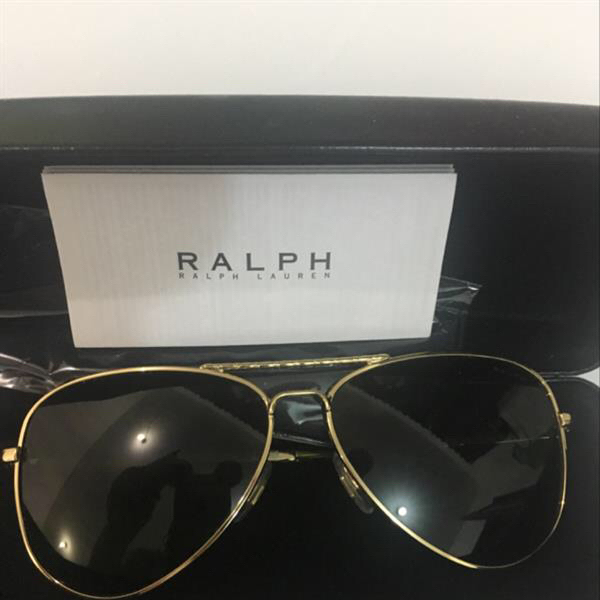 Original Ralph Lauren sunglasses New