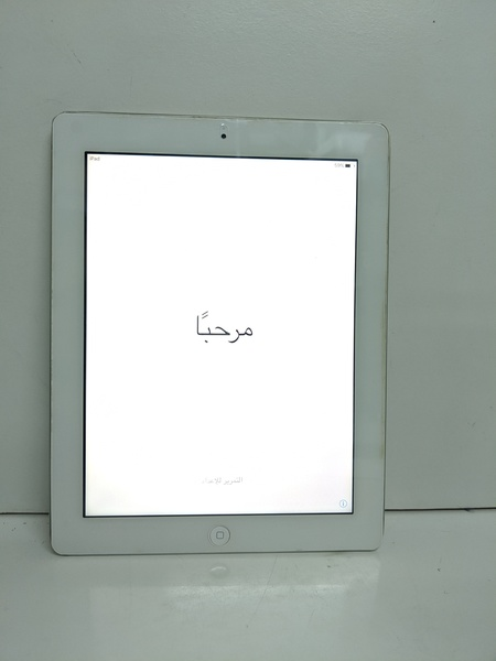 Used iPad 3rd generation touch not working in Dubai, UAE