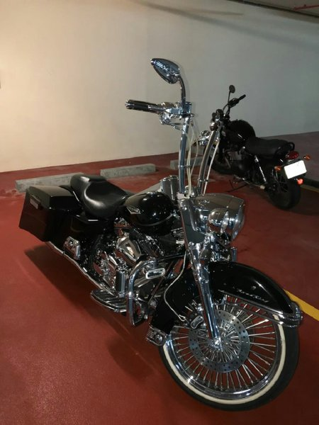 Used Harley Davidson in Dubai, UAE