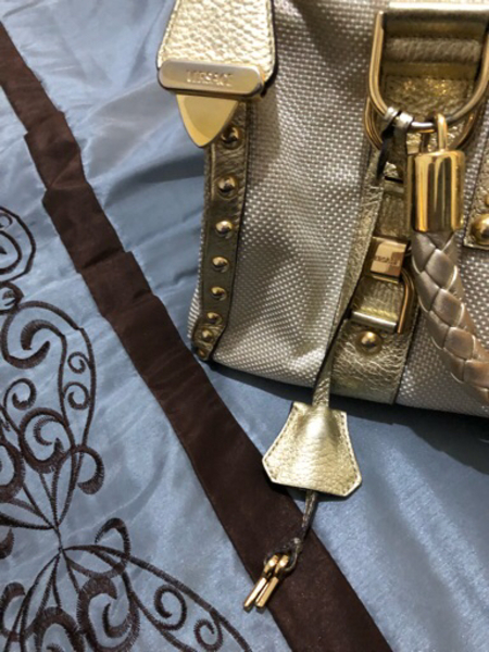 Used Versace authentic  in Dubai, UAE