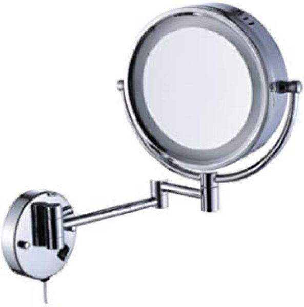 Used Wall Led cosmetic mirror new in Dubai, UAE