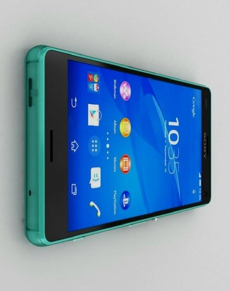 Used Sony Xperia Z3 Compact 16GB in Dubai, UAE