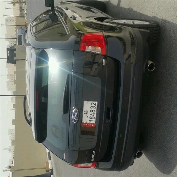 Used Ford Edge in Dubai, UAE