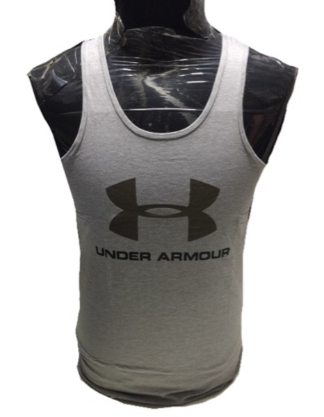 Used Under Armour - Vest (Grey) in Dubai, UAE
