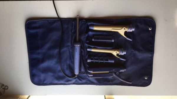 Used PHILIPS Hair Straighteners kit in Dubai, UAE