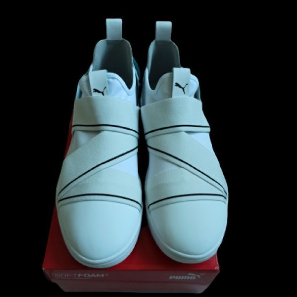 Used PUMA sports footwear 100% new in Dubai, UAE