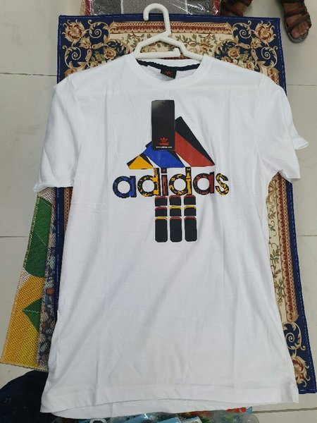 Used Adidas shirt new in Dubai, UAE