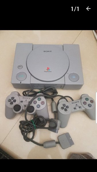 Used Playstations 1 in Dubai, UAE