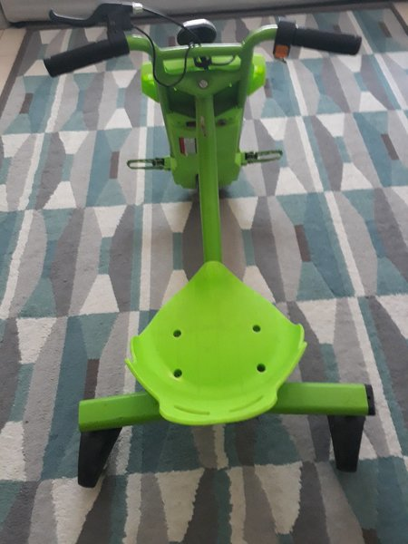 Used Rechargeable electric scoteer in Dubai, UAE