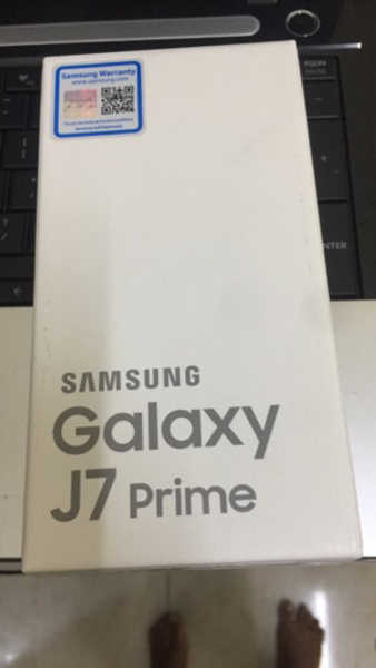 Used Samsung galaxy J7 prime in Dubai, UAE