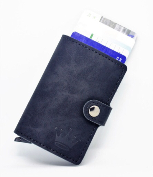 Used My Wallet Unisex wallets RFID Safe Cards in Dubai, UAE