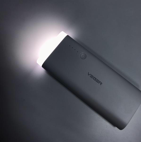 20,000Power Bank With Light