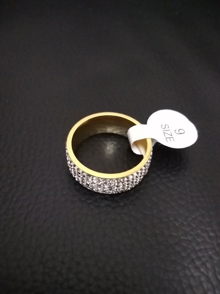Used Fancy Jewelry - Engagement Ring in Dubai, UAE