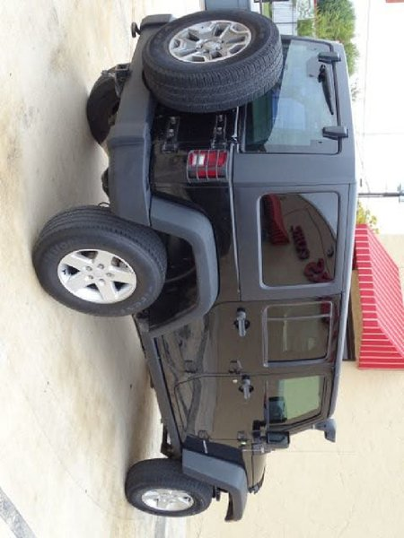 Used 2014 jeep for sale in Dubai, UAE