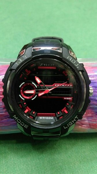 Used Watch [ WESTAR ] in Dubai, UAE