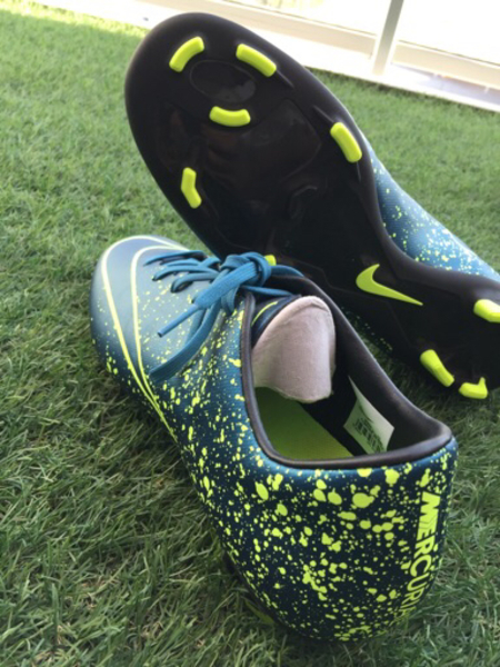 Used Nike Mercurial Victory VI in Dubai, UAE