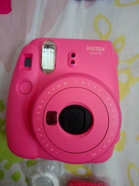 Used Instax mini 9 in Dubai, UAE