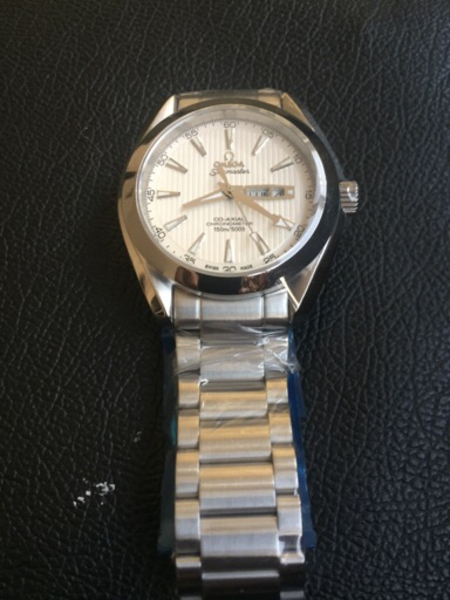Omega speed master..watch
