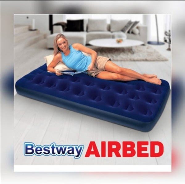 Used New inflatable mattress airbed in Dubai, UAE