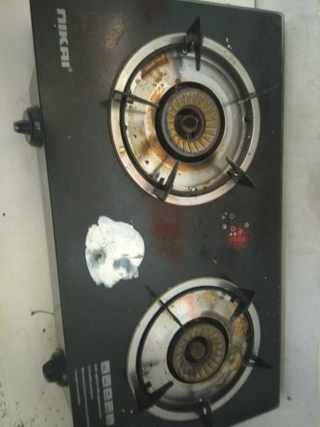 Used Stove in Dubai, UAE