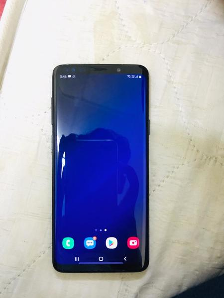 Used Samsung S9 Plus in Dubai, UAE
