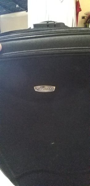 Used Luggage Bag with good condition in Dubai, UAE