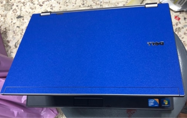 Used Dell core i5 Laptop in Dubai, UAE