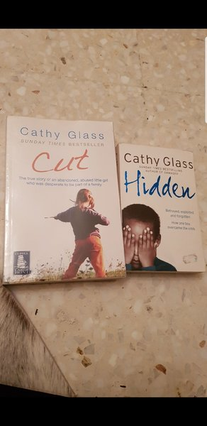 Used Amazing books by Cathy glass in Dubai, UAE