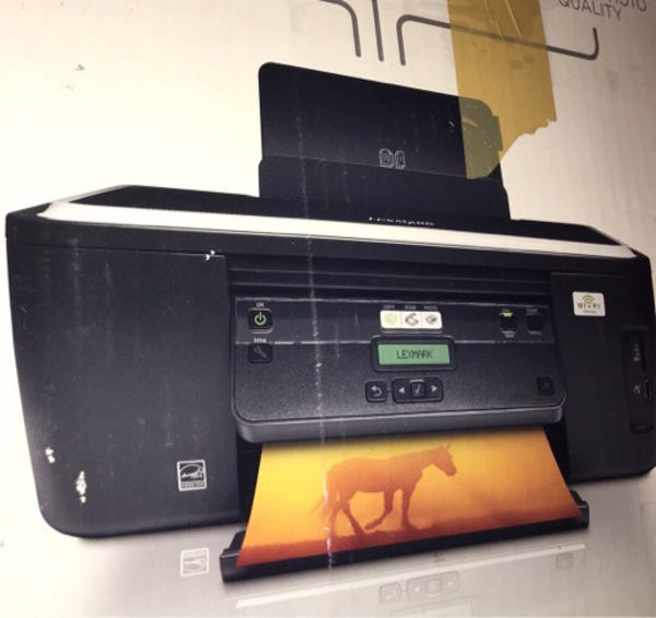 Used Printer  in Dubai, UAE
