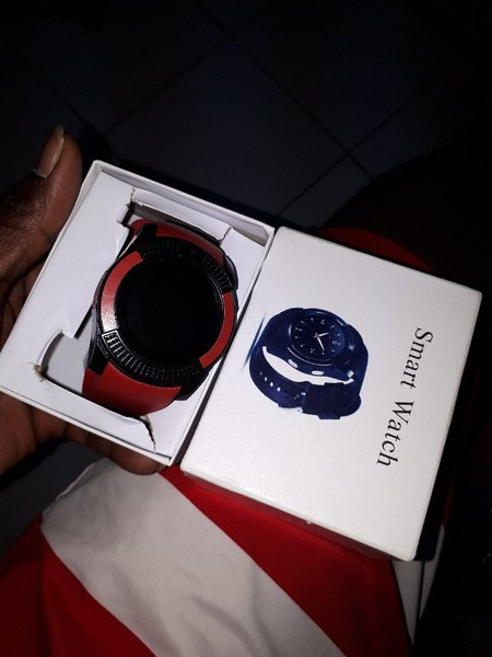 Used Smart phone watch in Dubai, UAE